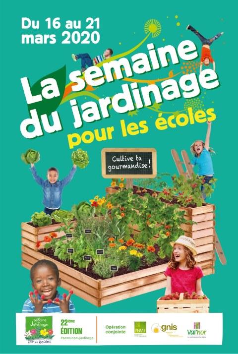 La semaine du Jardinage dans les Jardineries Truffaut
