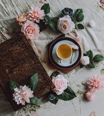 thé maison