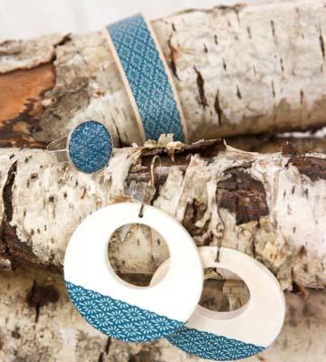 Bijoux masking tape