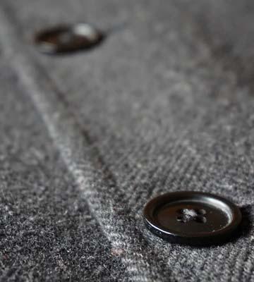 Choisir le bon manteau