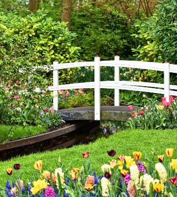sculpter créer son jardin