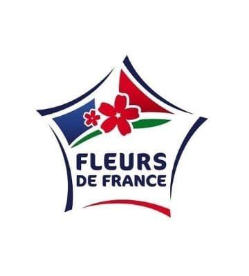 label fleur de france