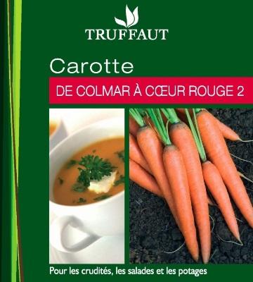 carotte de colmar