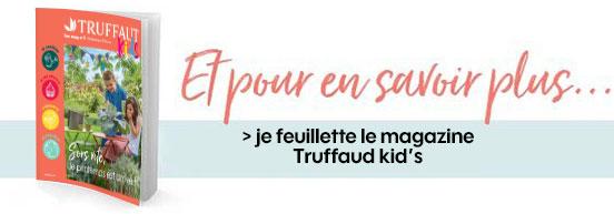 Feuilletage Truffaut Kids