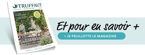 Magazine Truffaut N°85