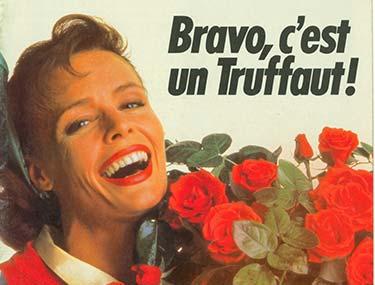 Bravo c'est un Truffaut