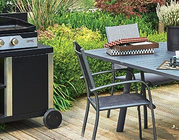 Mobilier & barbecues