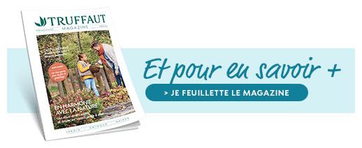 Magazine Truffaut N°86