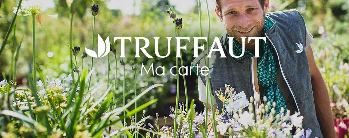 Truffaut ma carte