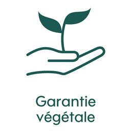 Garantie végétale