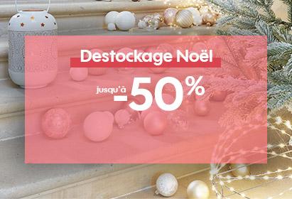 Destockage Noël