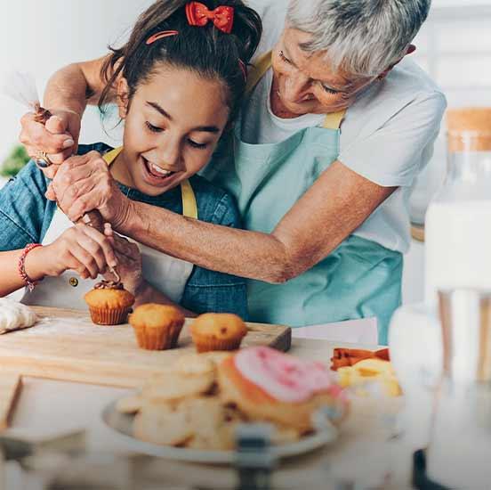 Fête des grands-mères