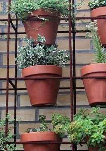 Végétaliser un mur pour une déco nature
