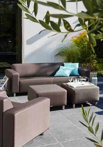 Comment entretenir mon mobilier de jardin ?