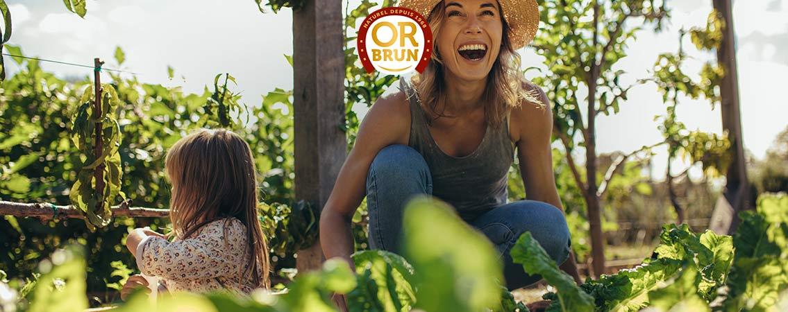 Souriez, vous faites du bien à vos végétaux