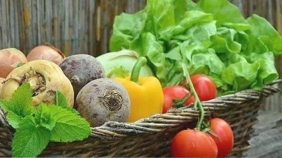 10 fruits ou légumes à avoir au potager ou balcon