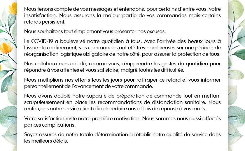 Message Truffaut